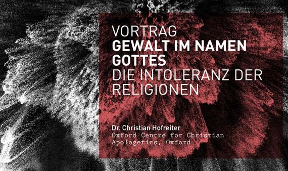 Gewalt im Namen Gottes